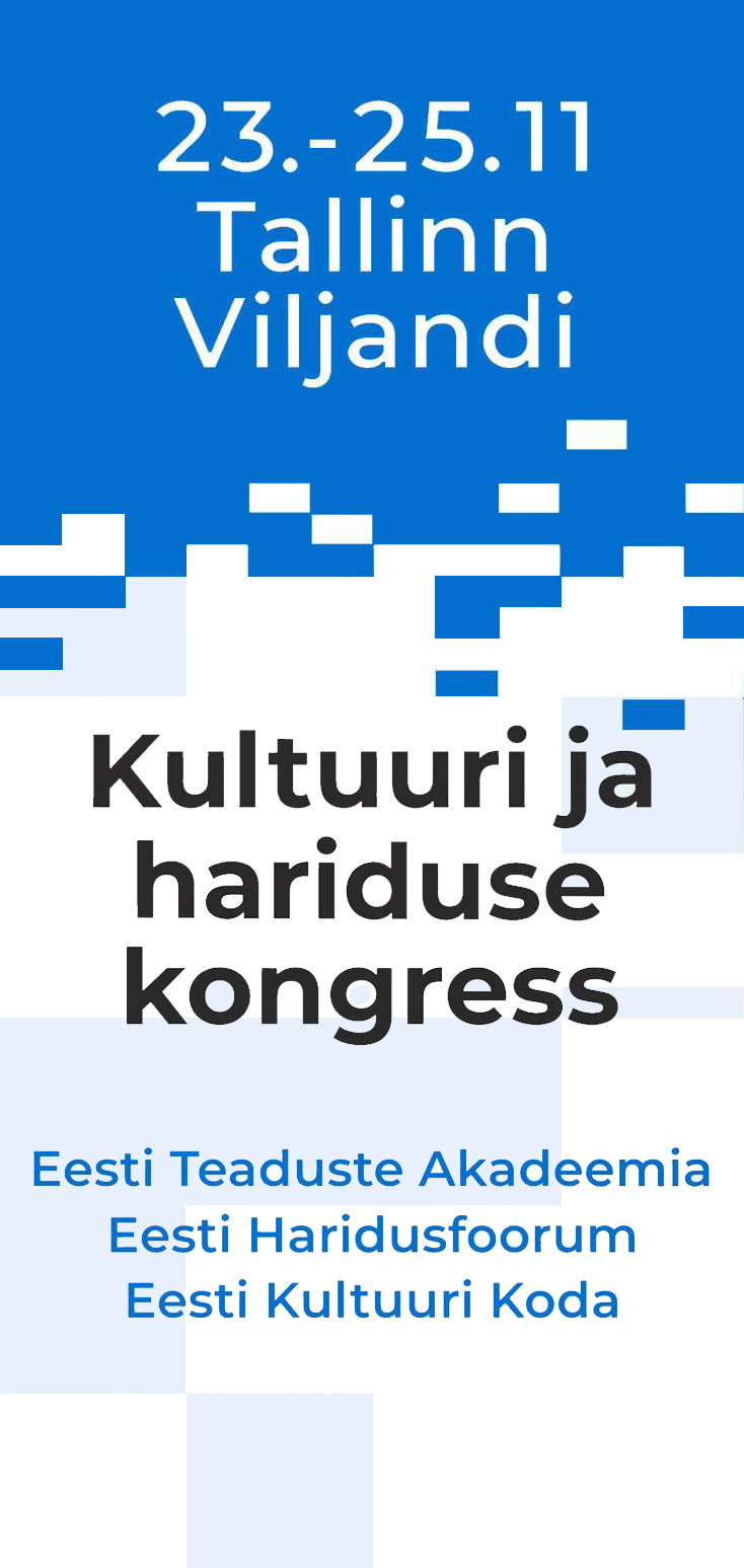 Kongress 2018 bänner